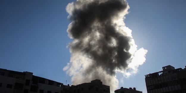 Esed rejimi, Türkmendağı'na saldırı başlattı