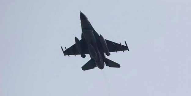 Esed rejimine pusu kuruldu! Rus savaş uçakları havalandı