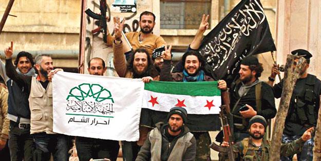 Esed, terörle değil halkla savaşıyor