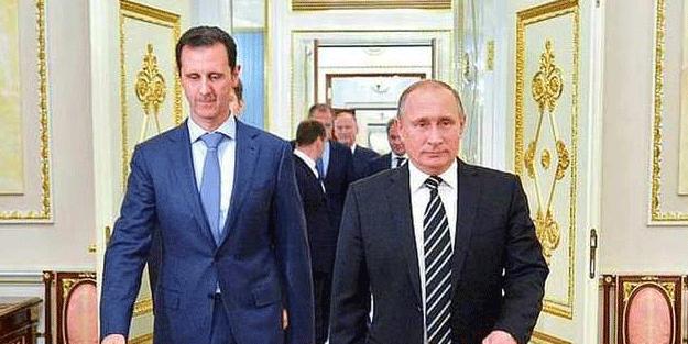 Esed ve Putin rahat durmuyor! Ölü ve yaralılar var
