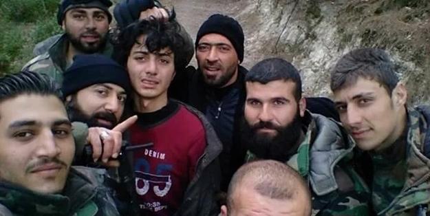 Türkmen Dağı'nda sivillere işkence!