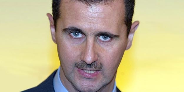 Esed'den ABD'yi kızdıracak adım! Kimseyi dinlemedi, kararını verdi