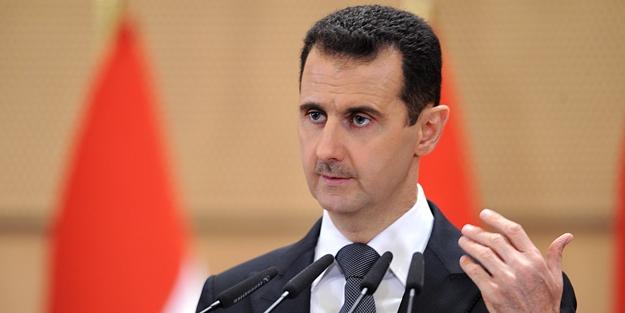 Esed'den Türkiye'ye karşı küstah hamle! Harekete geçti
