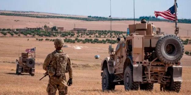 Esed'in haber ajansı duyurdu: ABD askerleri bir üssü daha boşalttı