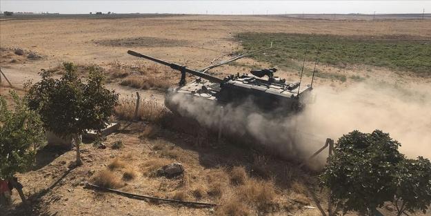 Esed'in harekete geçtiği yönündeki iddia sonrası kritik uyarı: TSK bunu yapmak zorunda yoksa felaket olur