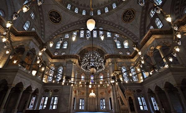 Esenler hangi camide cuma namazı kılınacak?   Esenler cuma namazı kılınacak camiler