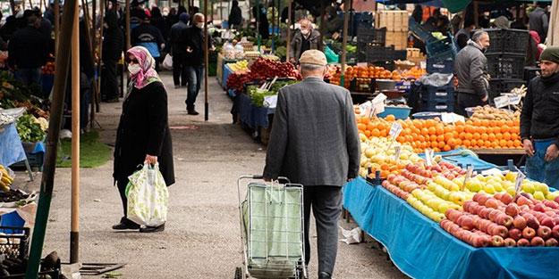 Esenler'de kurulacak pazar yerleri hangileri? Esenler'de hangi semt pazarı açık 8-15 Mayıs