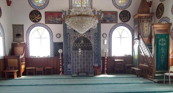Esenyurt cuma namazı kılınacak camiler   Esenyurt'ta hangi camilerde cuma namazı kılınacak