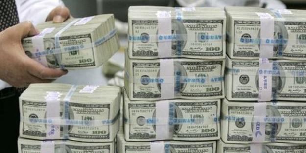 Eşi görülmemiş tarihi ceza Tam 13 milyar dolar!