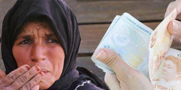 Eşi vefat eden kadına maaş bağlanma şartları