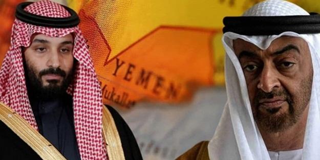 Esirler var! BAE ve Suudi Arabistan'ın desteklediği güçler arasında çatışma