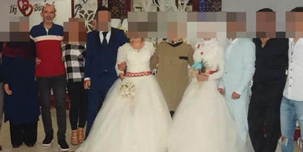 Eşiyle düğüne gitti dönüş yoluna hayatı karardı! Meğer kocası..