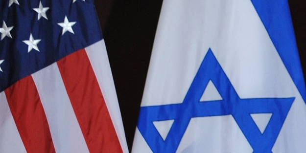 """""""ABD-İsrail ilişkileri en kötü seviyede"""""""