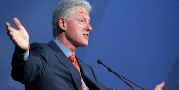Eski ABD Başkanı Bill Clinton taburcu edildi