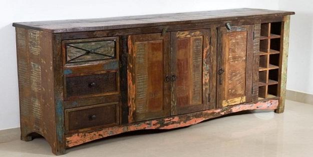 Eski ahşap mobilya temizliği nasıl yapılır?