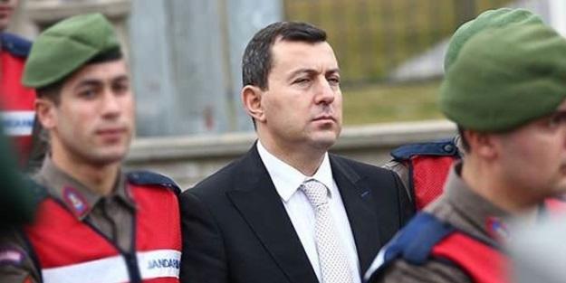 Eski başyaver Ali Yazıcı'nın cezası belli oldu!