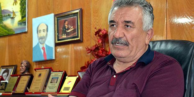 Eski belediye başkanına 15 yıl hapis istemi