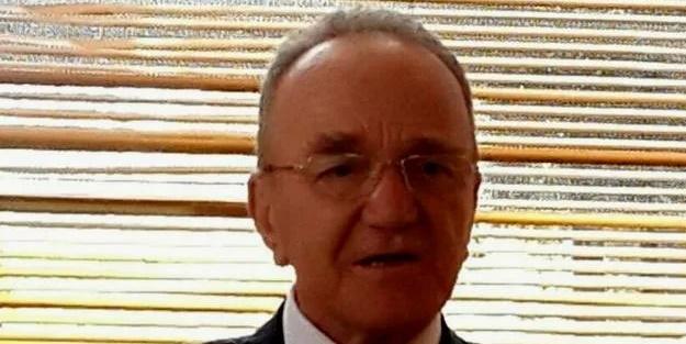 Eski Çevre Bakanı Fevzi Aytekin dolandırıldı