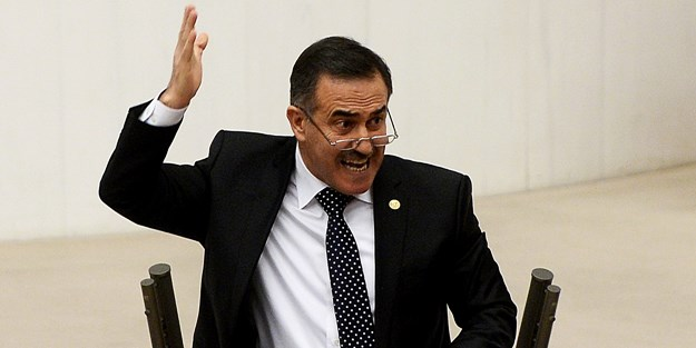 'Asıl diktatör Kılıçdaroğlu'