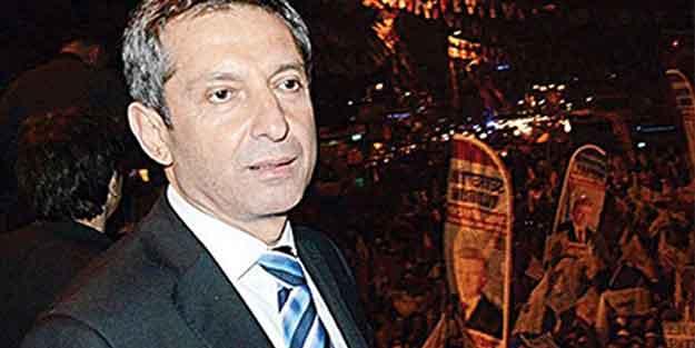 Eski CHP'liye FETÖ soruşturması! İstifa etti