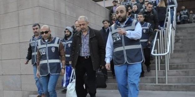 'Eski İçişleri Bakanının cebine 'Sen Şia'sın' diye not bıraktık