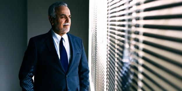 Eski Irak Cumhurbaşkanı: ABD ve İran'nın Türkiye ile...