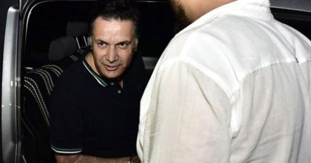 Eski Mardin Valisi Ayvaz gözaltına alındı