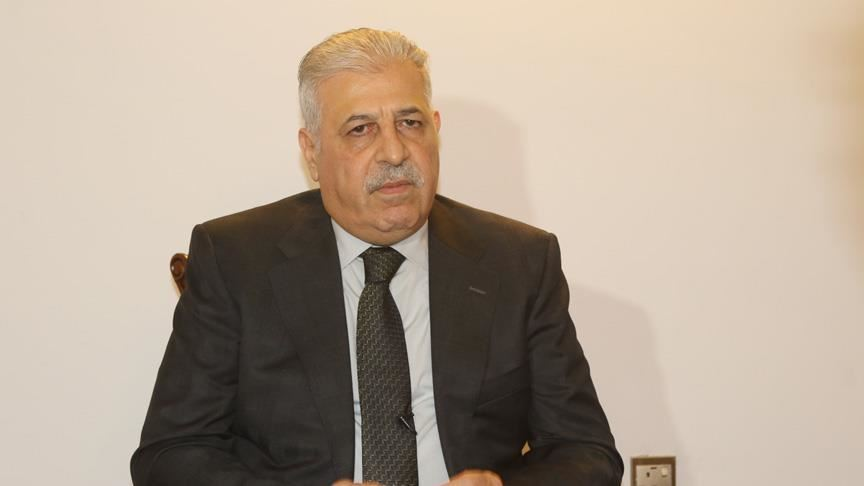 Eski Musul Valisi'nden Barış Pınarı Harekatı'na destek