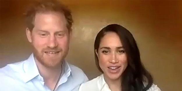 Eski Prens Harry'den Kraliçe'ye 'hatalarınızdan dönün' çağrısı