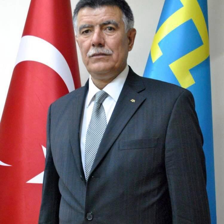 Eskişehir Kırım Derneği'nin yeni yönetimi belli oldu
