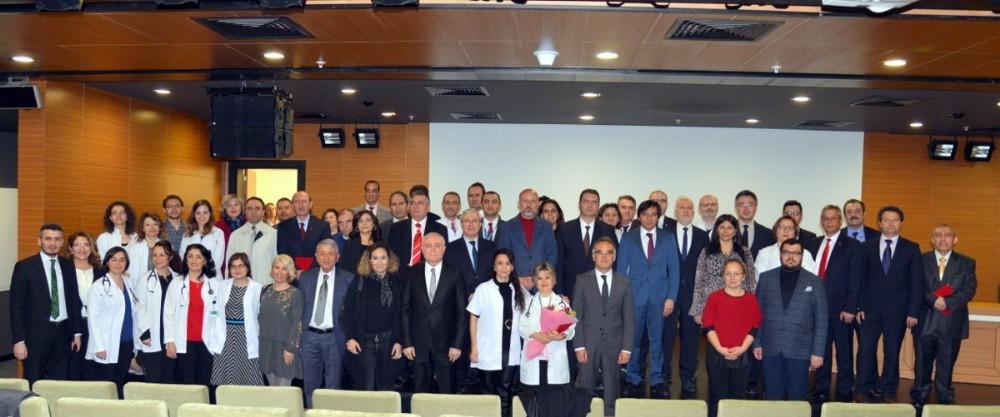 Eskişehir Şehir Hastanesinde 14 Mart Tıp Bayramı kutlandı