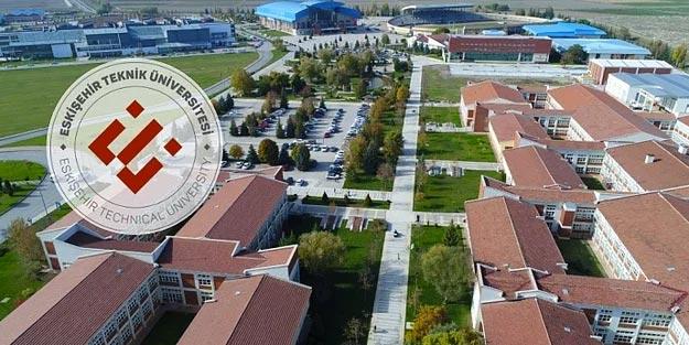 Eskişehir Teknik Üniversitesi Besyo taban puanları 2019