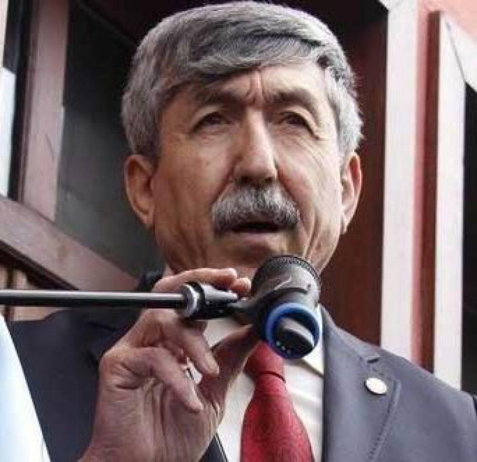 Eskişehir Türk Ocağı Başkanı Prof. Dr. Nedim Ünal'dan Türk Ocakları'nın 108. kuruluş yıl dönümü kutlama mesajı