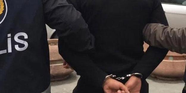 Eskişehir'de kablo hırsızları tutuklandı