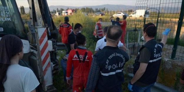 Eskişehir'de kaybolan 10 yaşındaki çocuktan acı haber