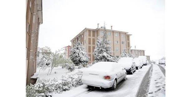 Eskişehir'de okullar tatil mi? 5 Aralık Perşembe okullar tatil mi?
