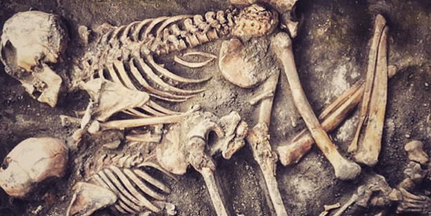 Eskişehir'de ortaya çıktı! Tam 5 bin yıl öncesine dayanıyor