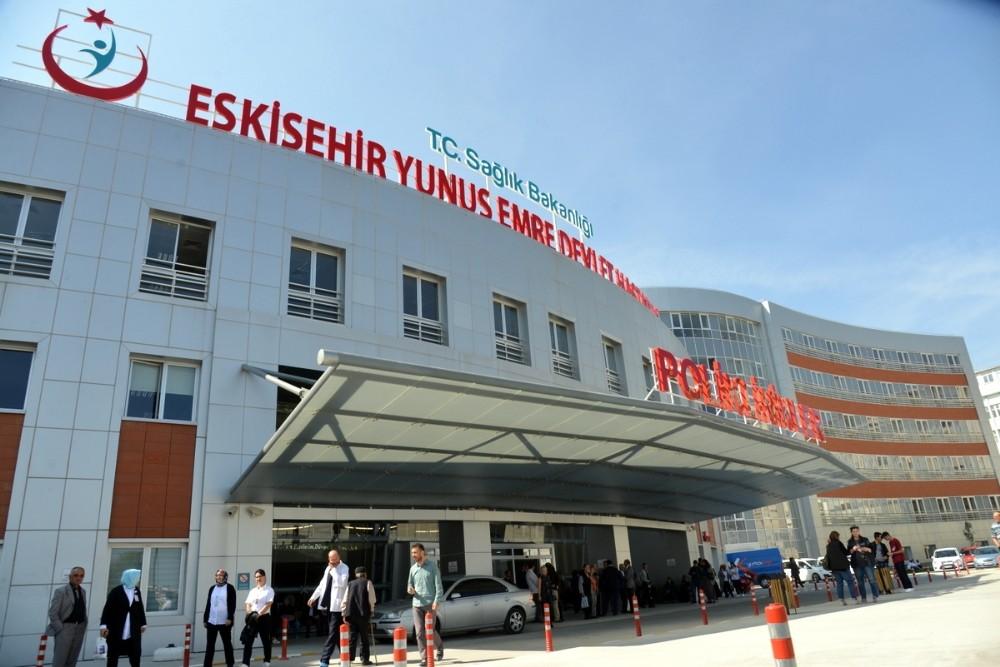 Eskişehir'de sağlık turizmi konusunda çalışmalar tamamlandı