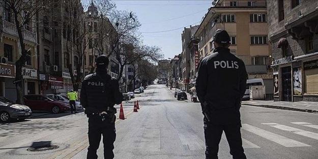 Eskişehir'de sokağa çıkma yasağı mı geldi? Valilikten açıklama