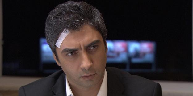 EDHO'nun 'Polat Alemdar'ı ilk emrini verdi
