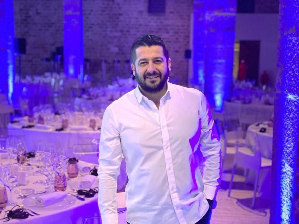 Esnaf Maslak CEO'su Atilla Bingöl: