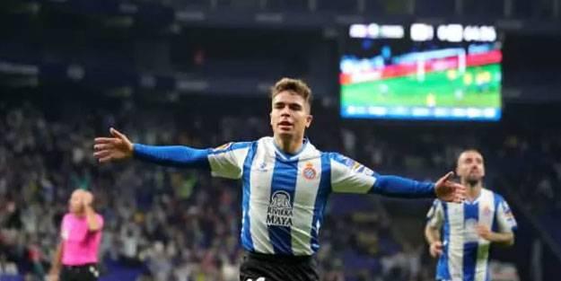 Espanyol, Cadiz'i 2 golle geçti!