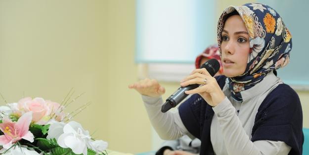 Esra Albayrak: