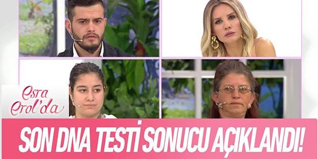 Esra Erol şüpheli babaları araştırmaya devam ediyor! Türkiye, Türkiye olalı böyle rezalet yaşamadı