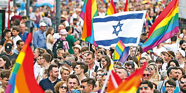 Estonya da LGBT'ye savaş açtı