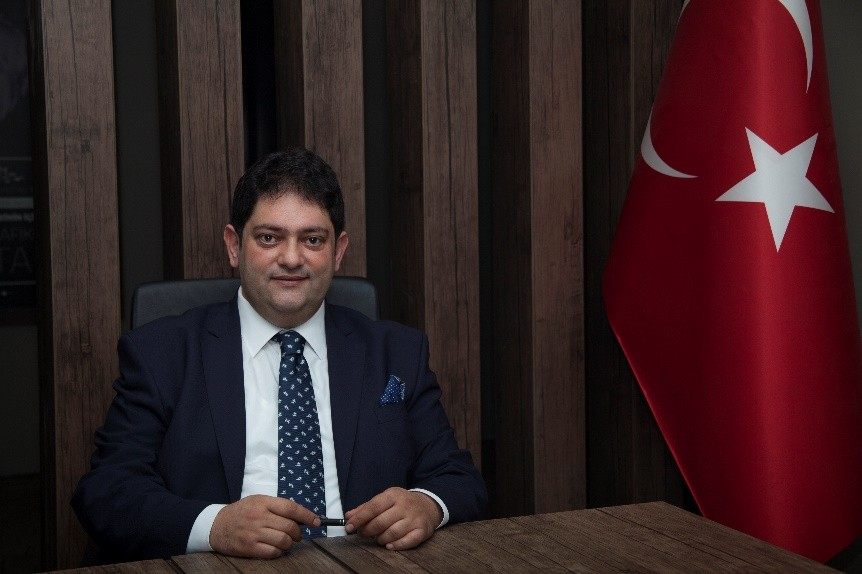 ETB Başkanı Oral'dan 19 Mayıs Gençlik ve Spor Bayramı mesajı