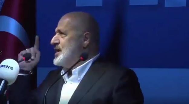 Ethem Sancak'tan Kılıçdaroğlu'na: Sen hiç dayak yememişsin