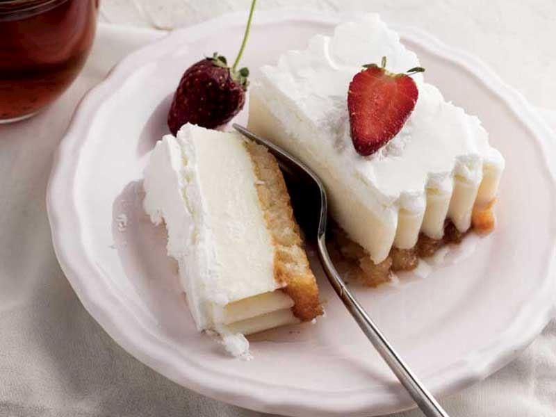 Etimek tatlısı nasıl yapılır? Muhallebili etimek tatlısı tarifi ve malzemeleri