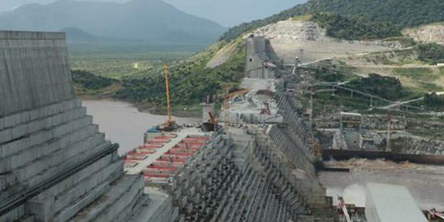 İki ülke arasında baraj gerilimi! 'Halkımız ölümden korkmuyor'
