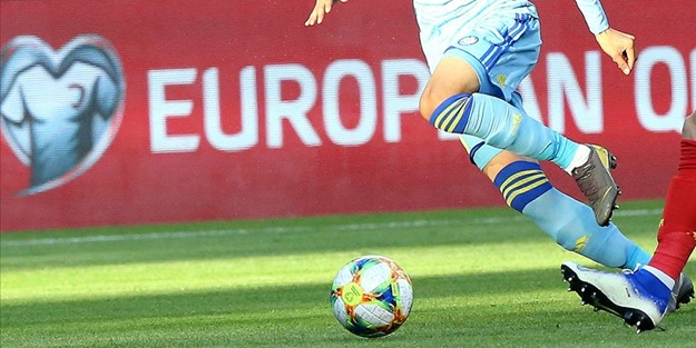EURO 2020 fikstürü! İşte, EURO 2020'de grup maçları programı